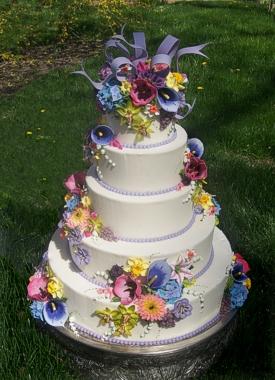 News & Events: Ann's Cake Pan